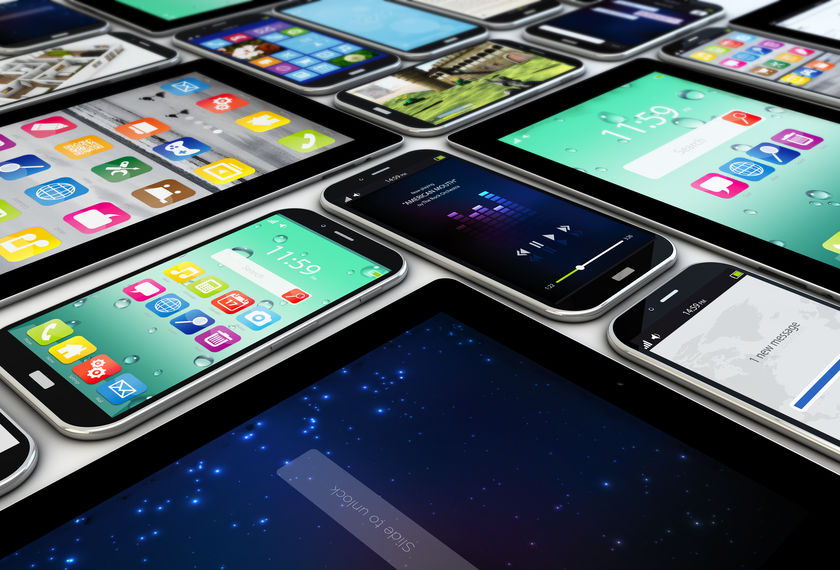 Mobile App Development and Design Services in New Jersey